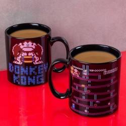 Nintendo mug Mega Donkey Kong