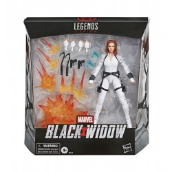 Marvel Legends Series figurine Deluxe Black Widow 15 cm Hasbro Pré-commandes