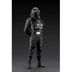 Star Wars Episode IV statuette PVC ARTFX+ 1/10 Tie Fighter Pilot 18 cm