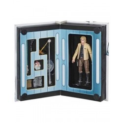 Figurine Star Wars Black Series Convention Exclusive Luke Skywalker Ceremony