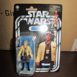 PBA - Figurine Star Wars Luke Skywalker Ceremony Vintage Collection