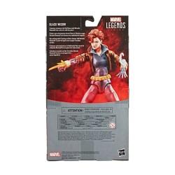 Marvel Legends Series figurine Black Widow Grey Suit 15 cm Hasbro Tout L'univers Marvel