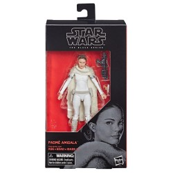 "Figurine Star Wars Black Series 6"" Padmé Amidala Hasbro Toutes la gamme Black Series"