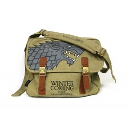 Game of Thrones sac à bandoulière Stark