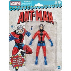 Marvel Legends Figurine Retro 15cm Ant-Man