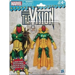 Marvel Legends Figurine Retro 15cm  The Vision