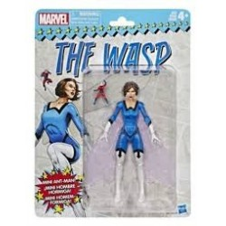 Marvel Legends Figurine Retro 15cm The Wasp