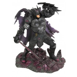 DC Comic Gallery statuette PVC Dark Nights Metal Batman 23 cm
