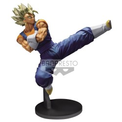 Dragon Ball Z statuette PVC Blood of Saiyans Super Saiyan Vegetto Special VIII 15 cm