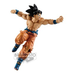 Dragon Ball Super statuette Tag Fighters Son Goku 18 cm