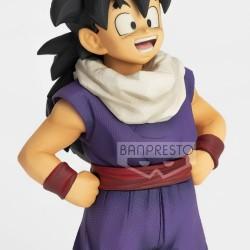 Dragonball Z statuette Zokei Ekiden Return Trip Son Gohan Youth 15 cm