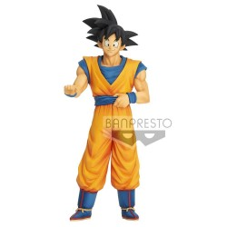 Dragonball Z statuette Zokei Ekiden Outward Son Goku 21 cm