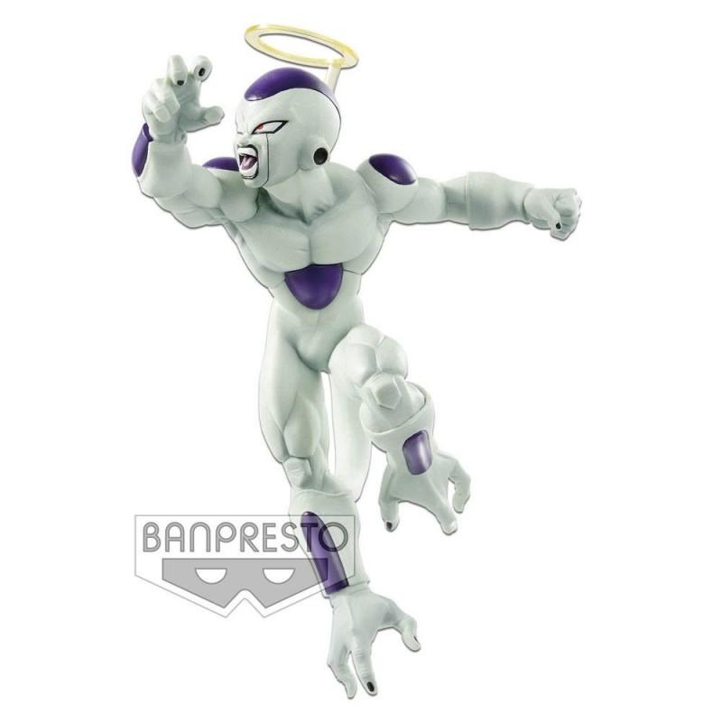 Dragon Ball Super statuette Tag Fighters Freeza 16 cm