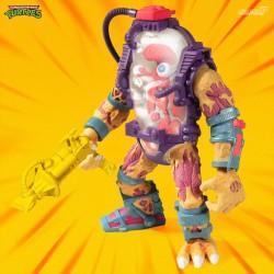 Les Tortues ninja figurine Ultimates Mutagen Man 18 cm