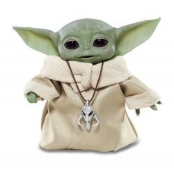 Star Wars The Mandalorian figurine The Child Animatronic Edition 25 cm
