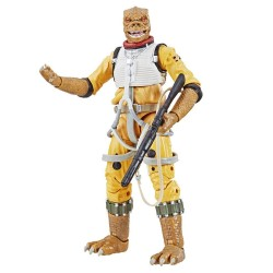 "Figurine Star Wars Black Series 6"" Archive Bossk"