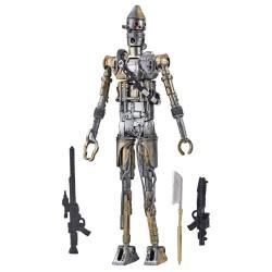 "Figurine Star Wars Black Series 6"" Archive IG-88"