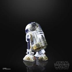 Figurine star wars TITANIUM WAVE 1 - luke skywalker - dark vador - obi-wan kenobi - han solo et leia