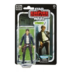 Star Wars Vintage Collection ESB 40th Han Solo Bespin 15 cm