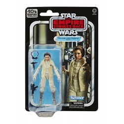 Star Wars Vintage Collection ESB 40th Leia Hoth  15 cm