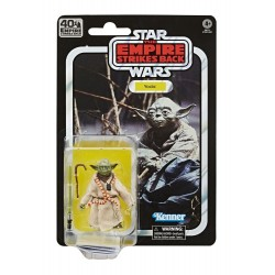 Star Wars Vintage Collection ESB 40th  Yoda   8 cm