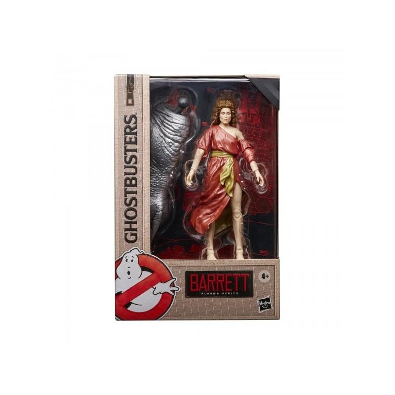 Figurines Ghosbusters 15 cm Plasma Series Barett