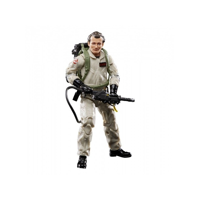 Figurines Ghosbusters 15 cm Plasma Series Venkman