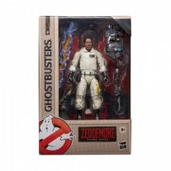 Figurines Ghosbusters 15 cm Plasma Series Zeddemore