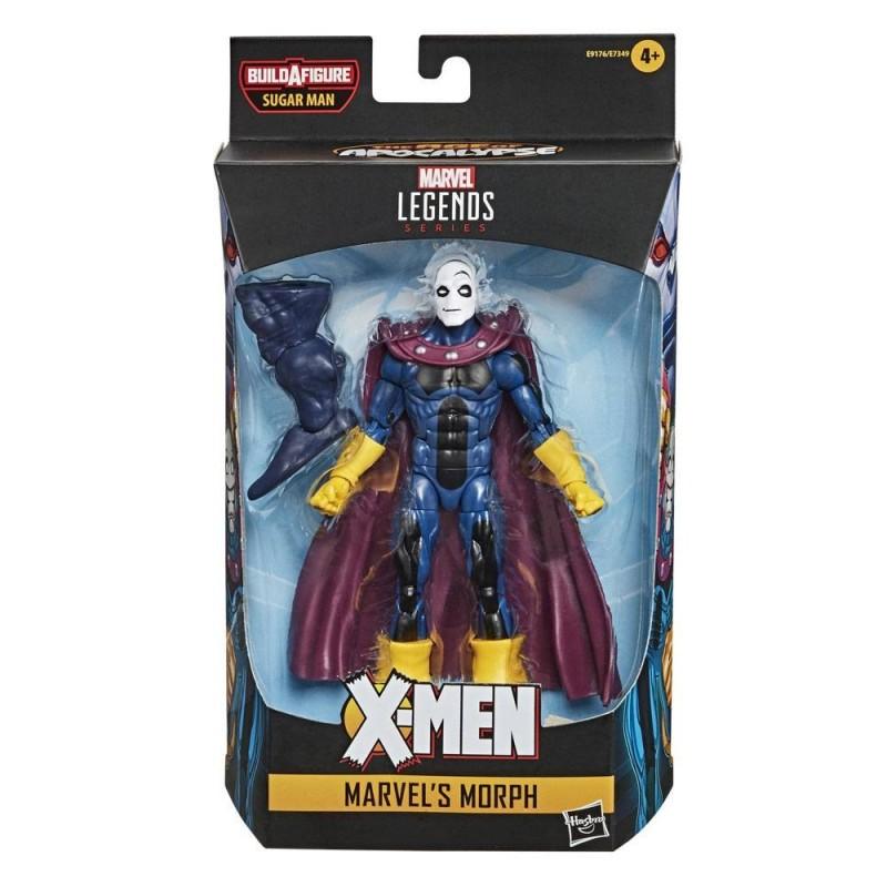 Marvel Legends Series X-Men: Age of Apocalypse 15 cm Marvel's Morph