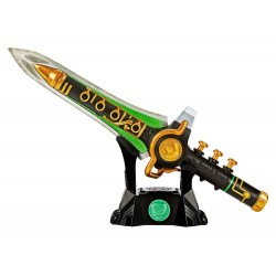Power Rangers Lightning Collection Mighty Morphin Dragon Dagger / Dague Dragon