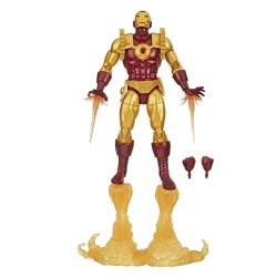 Marvel Legends Series figurine Iron Man 2020 15 cm