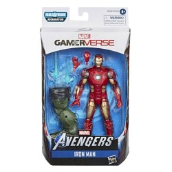 Figurine Marvel Legends Series Gamerverse 15 cm Iron Man
