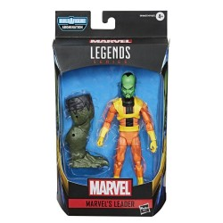 Figurine Marvel Legends Series Gamerverse 15 cm Marvel's Leader