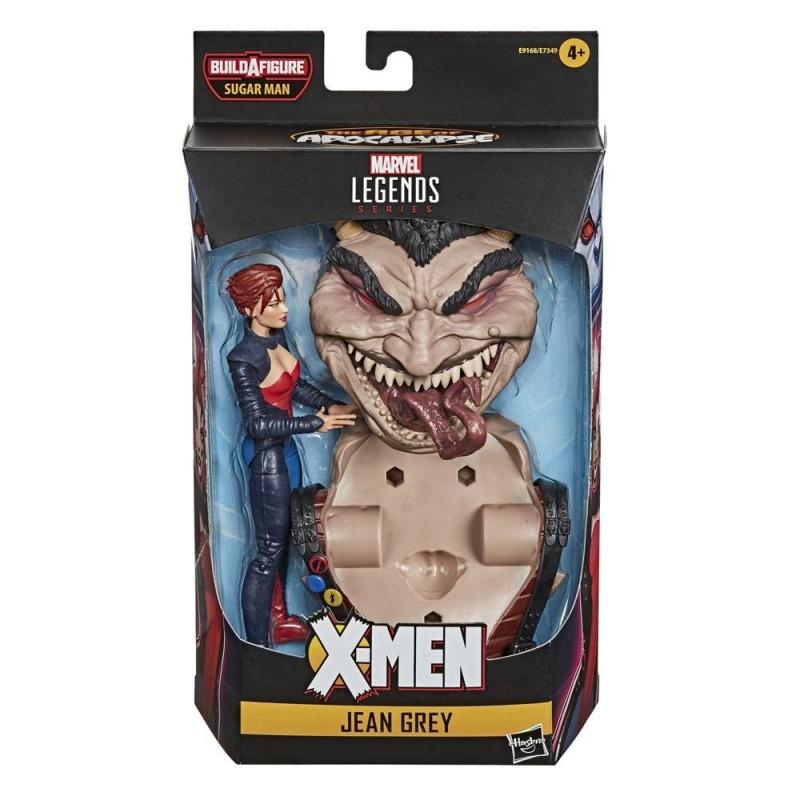 Marvel Legends Series X-Men: Age of Apocalypse 15 cm Jean Grey