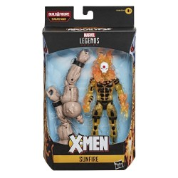 Marvel Legends Series X-Men: Age of Apocalypse 15 cm Sunfire
