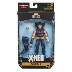 Marvel Legends Series X-Men: Age of Apocalypse 15 cm Weapon X