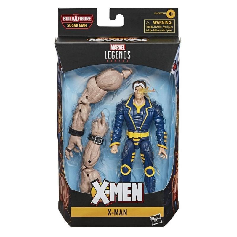 Marvel Legends Series X-Men: Age of Apocalypse 15 cm X-man