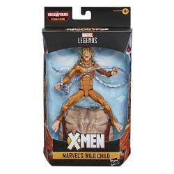 Marvel Legends Series X-Men: Age of Apocalypse 15 cm Marvel's Wild Child