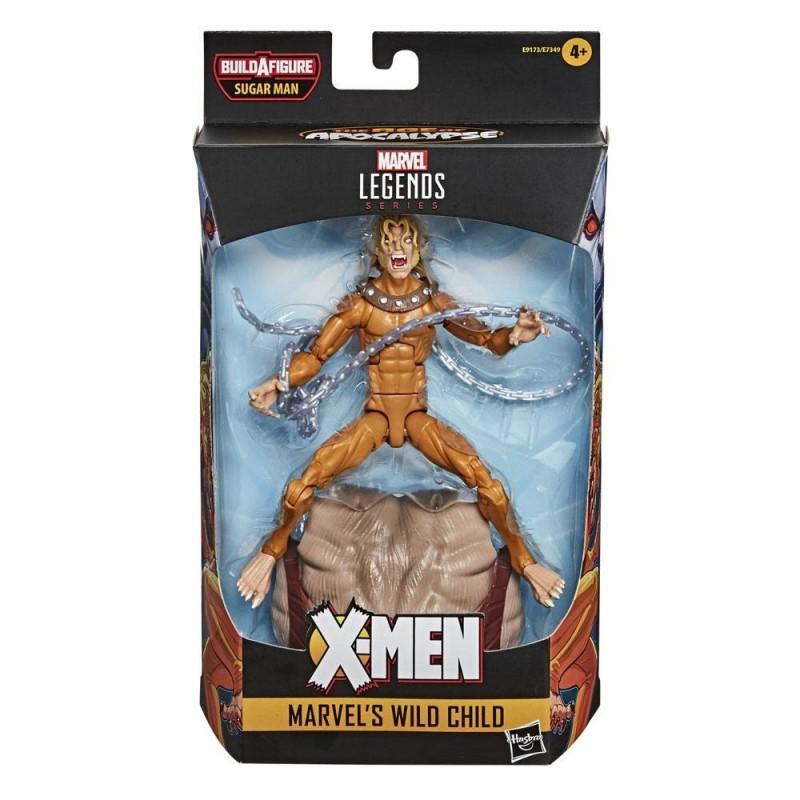Marvel Legends Series X-Men: Age of Apocalypse 15 cm Marvel's Wild Child