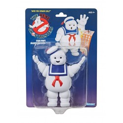 Ghostbusters Figurine Retro Kenner 15 cm Stay-Puft Marshmallow Man