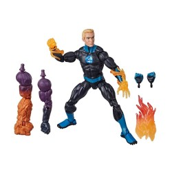 Marvel Legends Series Fantastic Four 15cm Human Torch