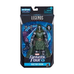 Marvel Legends Series Fantastic Four 15cm DR Doom