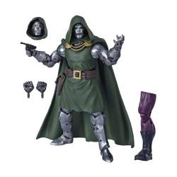 Marvel Legends Series Fantastic Four 15cm DR Doom