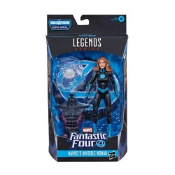 Marvel Legends Series Fantastic Four 15cm Marvel's Invisble Woman