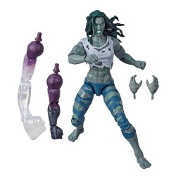 Marvel Legends Series Fantastic Four 15cm She Hulk