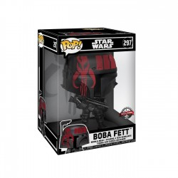 Star Wars Super Sized POP! Vinyl figurine Boba Fett 25 cm