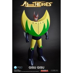 UFO Robot Grendizer figurine Legion of Heroes Gisu Gisu 40 cm