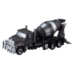Transformers Studio Series Voyager Class 2020 Wave 2 Construction Mixmaster