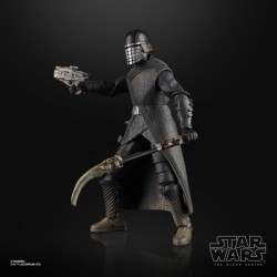 Figurine Star Wars Black Series 15cm Kylo Ren