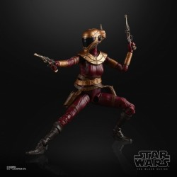 Figurine Star Wars Black Series 15cm Zorii Bliss